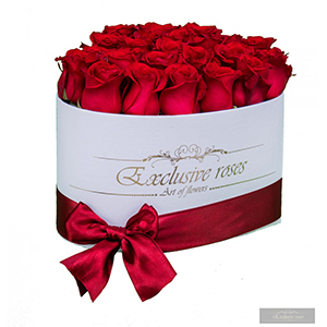 Exclusive roses