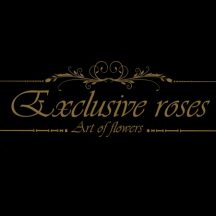 Exclusive Roses Art of Flowers