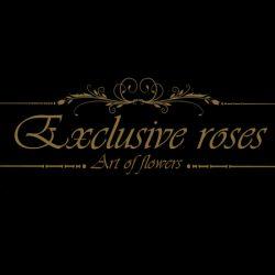 Exclusive Rózsa Box 18-20 szál Swarovski kővel