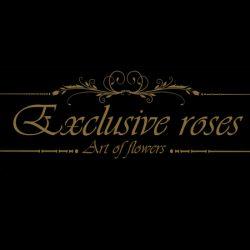 Exclusive Rózsa box  40-50 szálas Box Phalaenopsis Orchideával