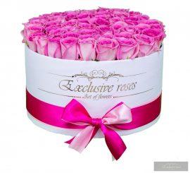 Exclusive Rózsa 48-50 szál