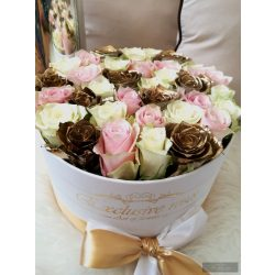 Exclusive Roses  Creations