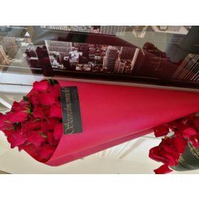 Rózsa csokrok